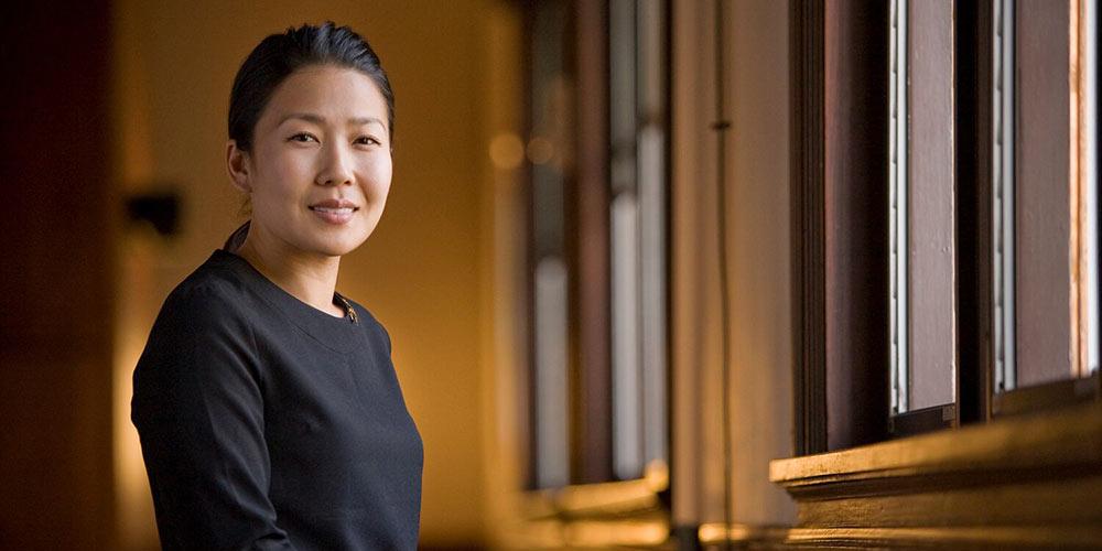 Josephine Kim