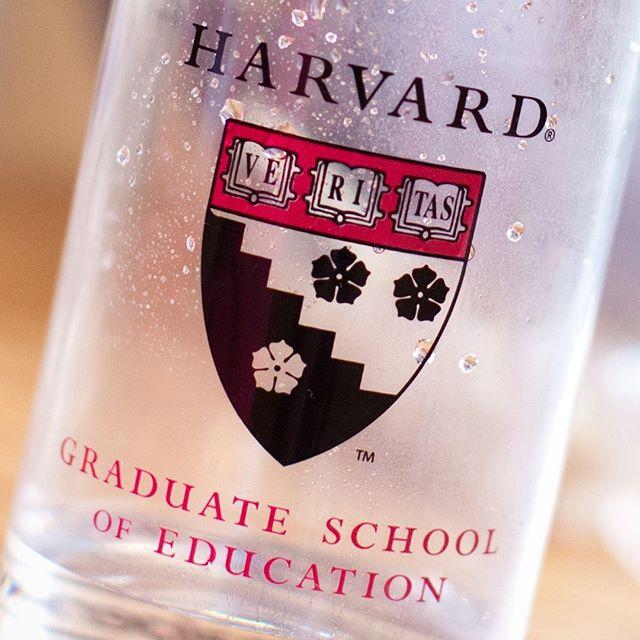 Harvard banner