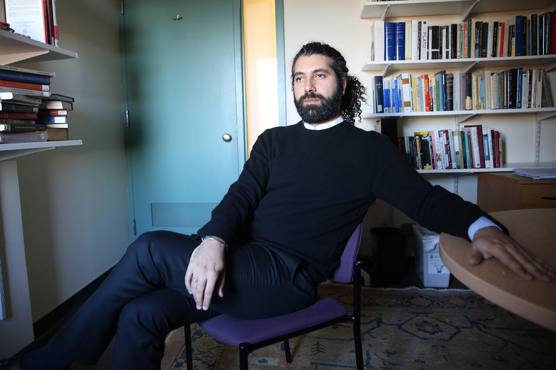Houman Harouni