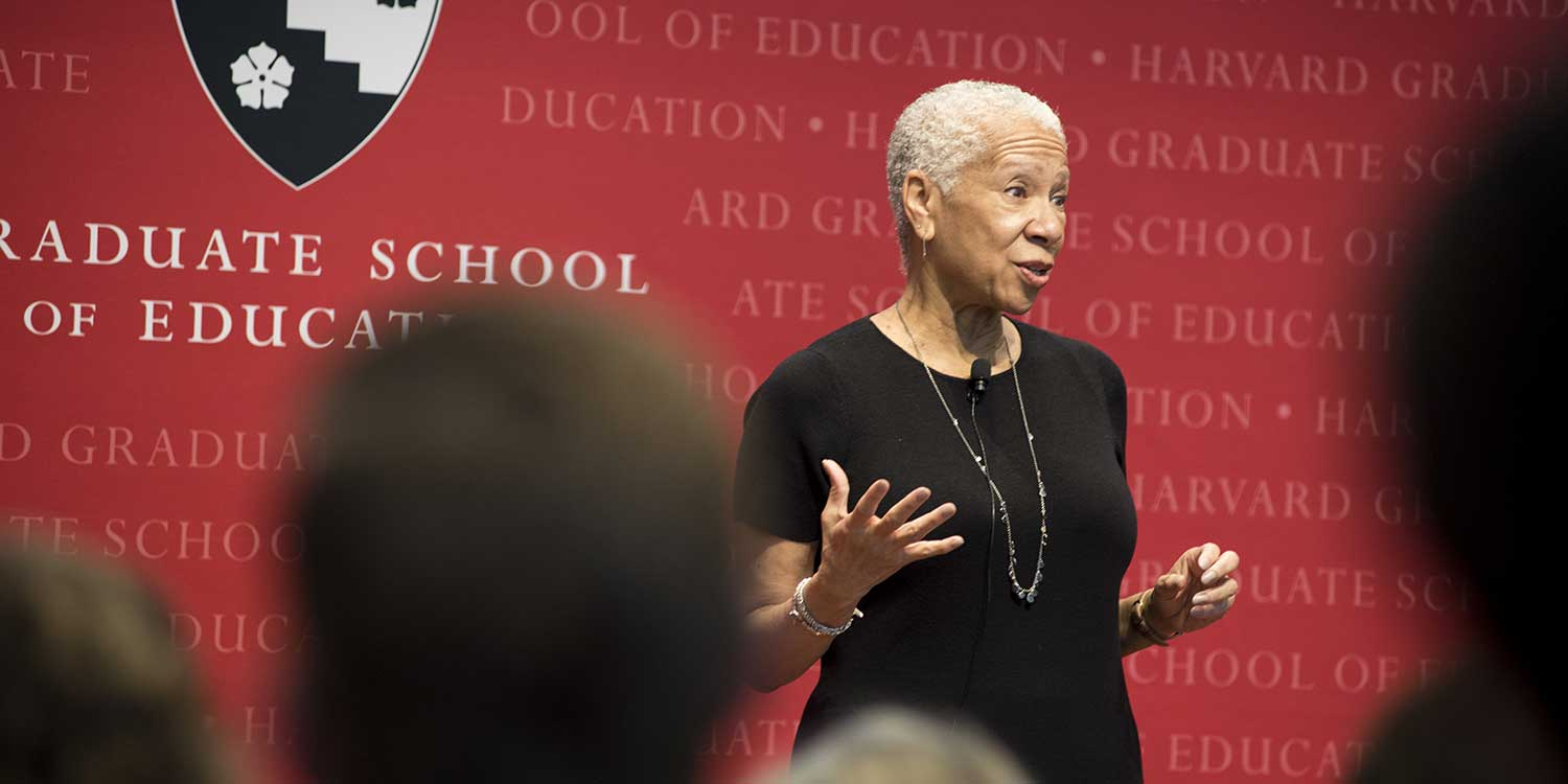 Angela Glover Blackwell