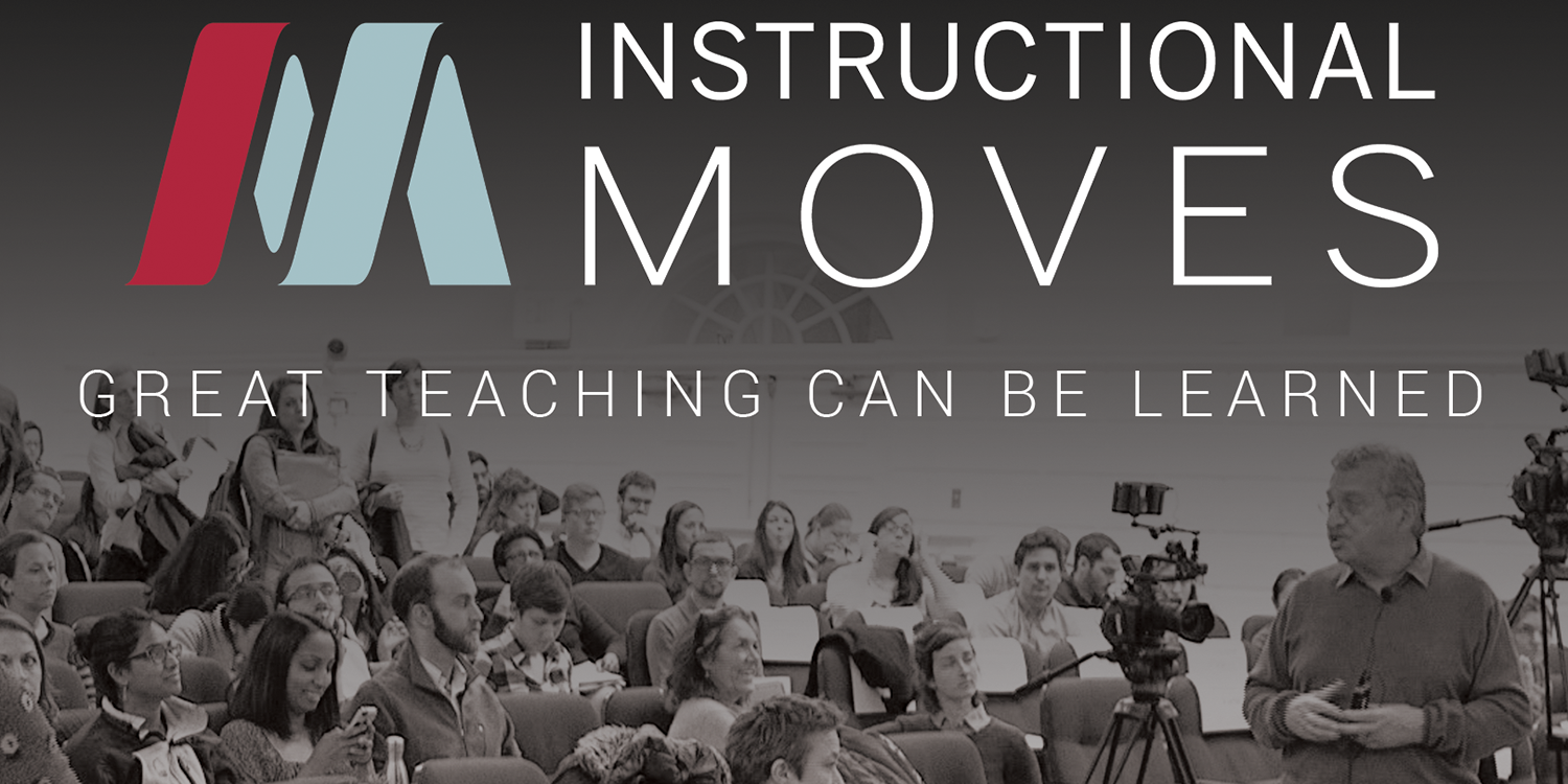 Instructional Moves logo