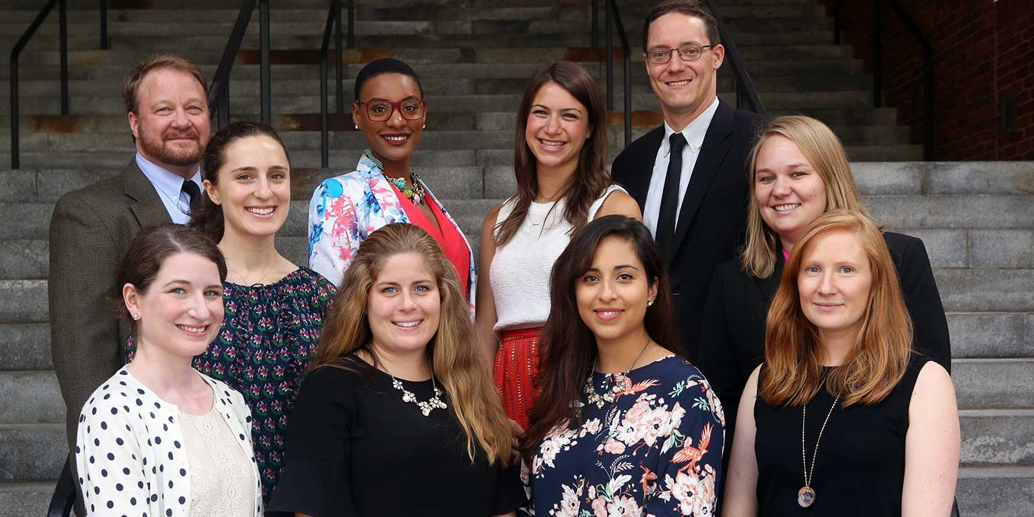 Zaentz Fellows