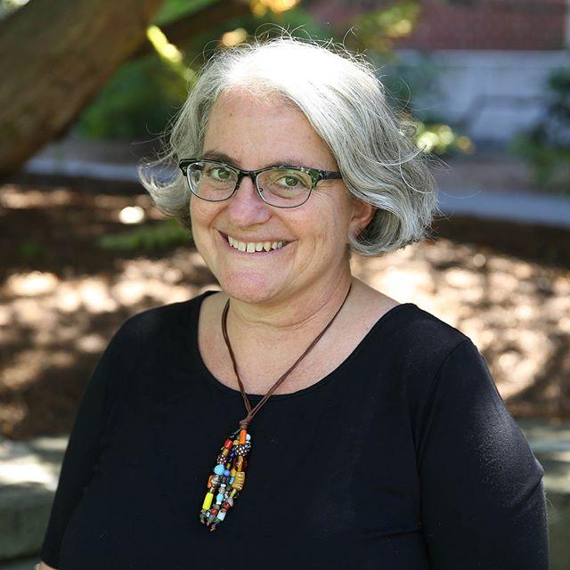 Julie Reuben