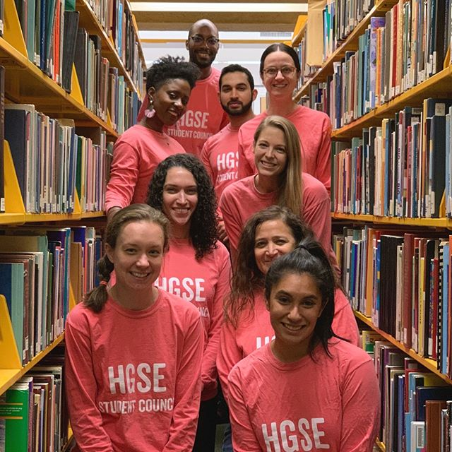 HGSE's Student Council