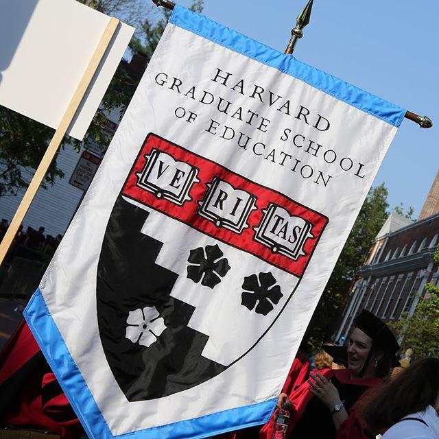 HGSE banner