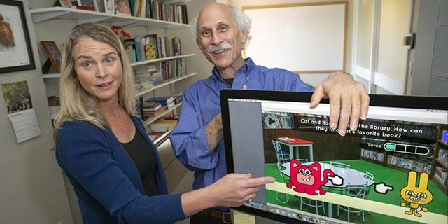 Joe Blatt and Meredith Rowe by Jon Chase