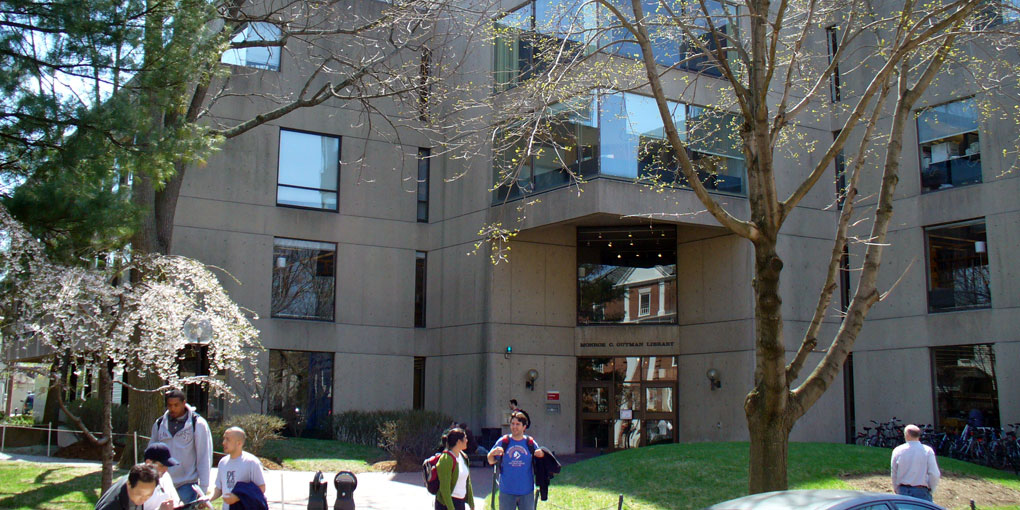 Gutman Library