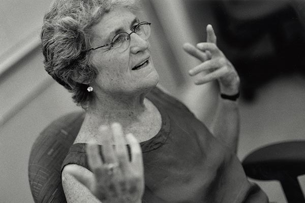 Eleanor Duckworth