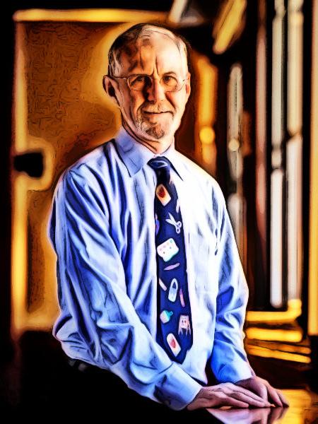 Richard Murnane