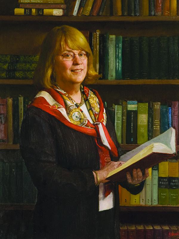 Ellen Lagemann