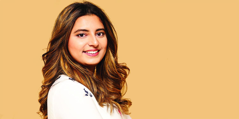 Amreen Poonawala
