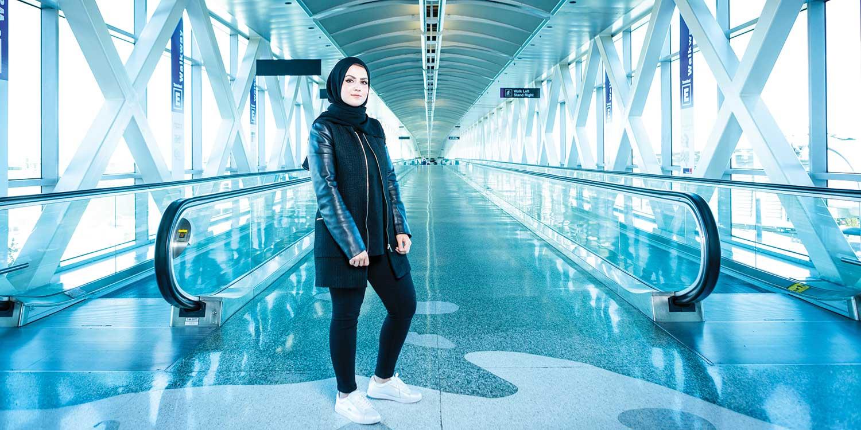 Najwa Elyazgi