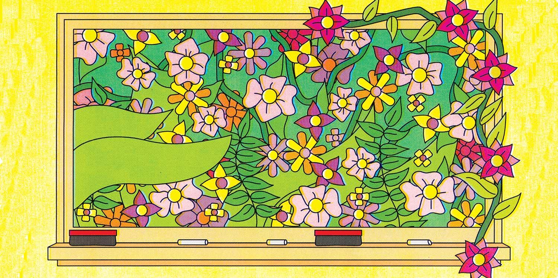 Illustration by George Wylesol