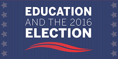Education and the 2016 Election