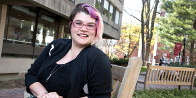 All for Youth: Heather McCormack, PSP'14, Harvard Graduate School of Education
