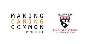 Making Caring Common Project Logo