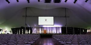 Honors Presented at Convocation 2014