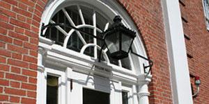 Longfellow Door