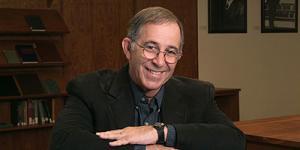 Professor Steven Seidel Named Senior Lecturer