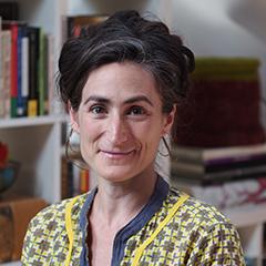Sarah Leibel