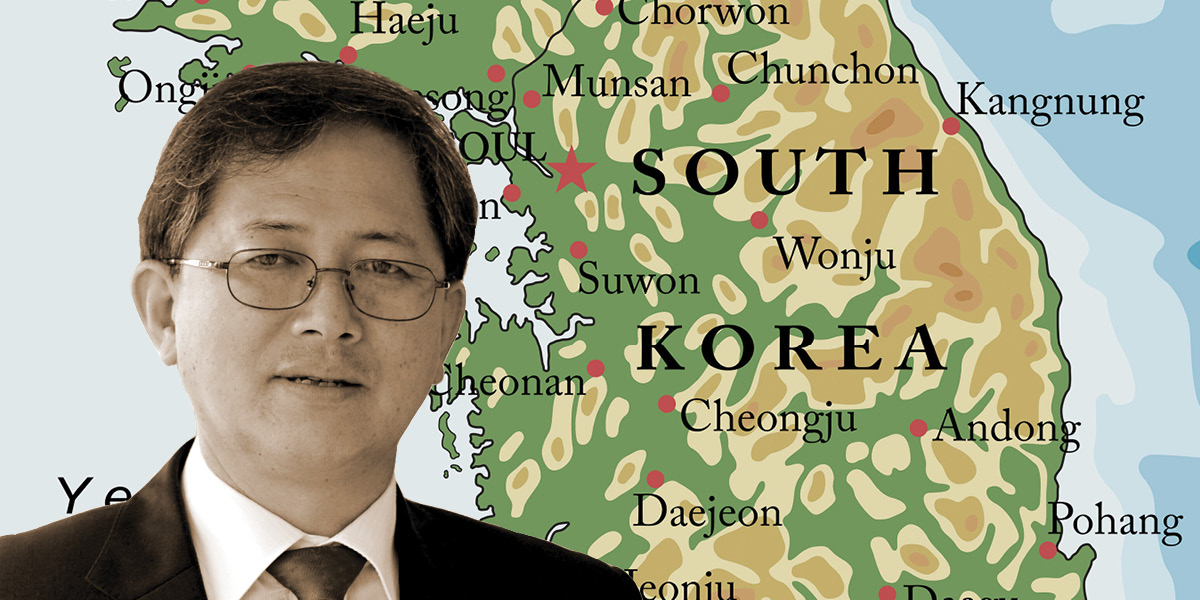 Gwang-Jo Kim