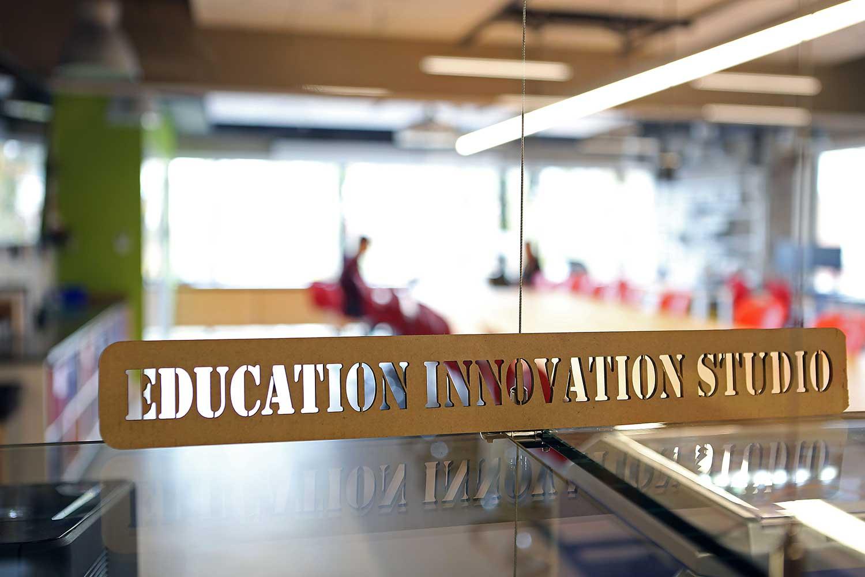 Education Innovation Studio