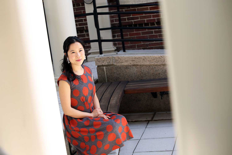 Lisa Nam