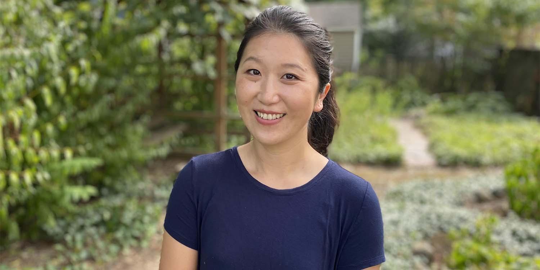 Maggie Yuan