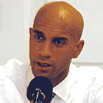 Adrian Fenty