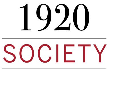 1920 Society Logo