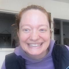Catherine Pitcher