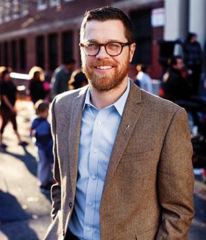 Jordan Weymer