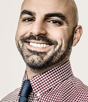 Victor Pereira