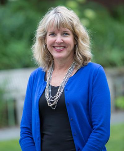 Lori Reesor