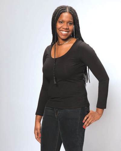 Their First Year: Tarin Griggs