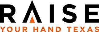 Raise Your Hand Texas logo