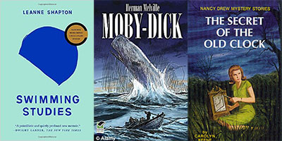 McCoy Bookshelf