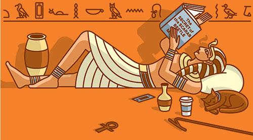 Egypt by Greg Clarke