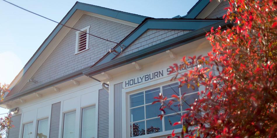 Hollyburn