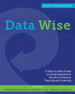 Data Wise book