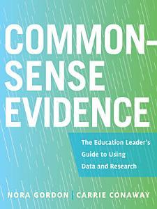 Common Sense Evidence