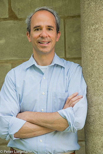 David Liebmann