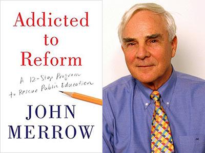 John Merrow