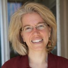 Sarah Fiarman
