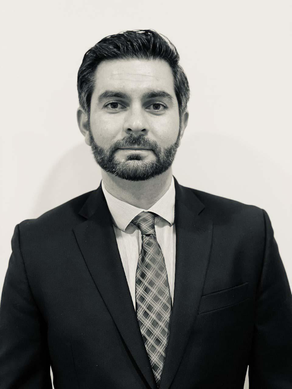 Stepan Mekhitarian