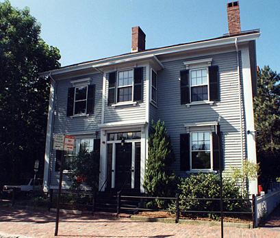 Westengard House