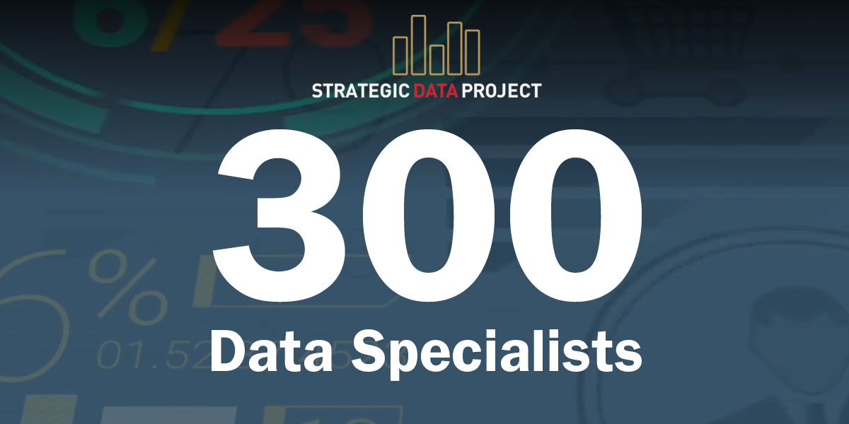 Strategic Data Project