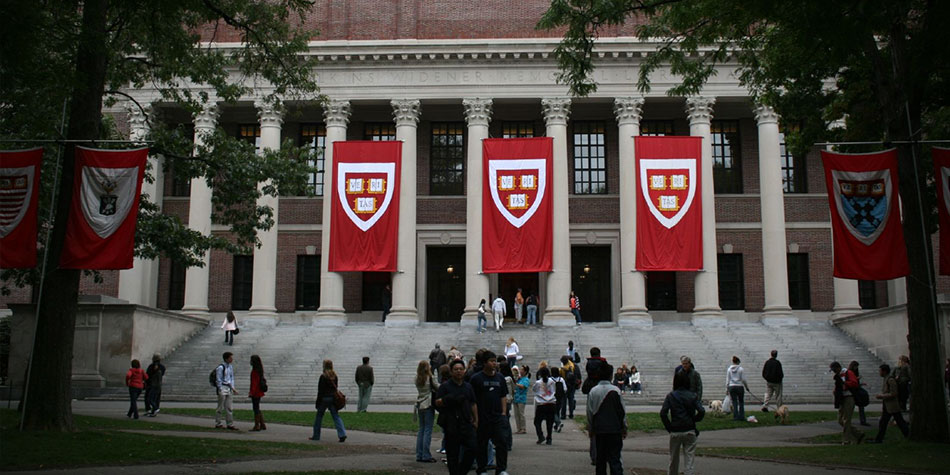 Harvard School Of Education >> Medal For Education Impact Harvard Graduate School Of