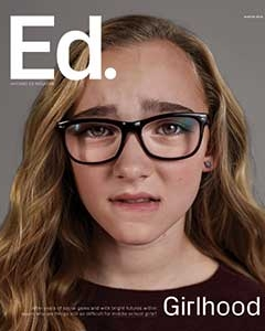 Winter 2019 Ed. Magazine