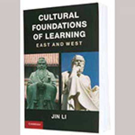 Cultural Foundations of Learning book cover